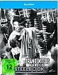 Frankensteins Braut (Limited Steelbook Edition) Blu-ray
