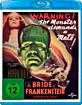 Frankensteins Braut Blu-ray