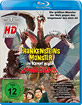 Frankensteins Monster im Kampf gegen Ghidorah (1964) Blu-ray