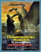 Frankensteins Monster im Kampf gegen Ghidorah - Limited Hartbox Edition (Cover B) Blu-ray