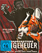 Frankensteins Ungeheuer (Limited Hammer Edition Media Book) (Cover A) Blu-ray