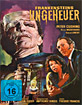 Frankensteins Ungeheuer (Limited Hammer Edition Media Book) (Cover B) Blu-ray