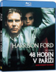 48 hodin v Parizi (CZ Import) Blu-ray