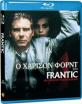 Frantic (GR Import) Blu-ray