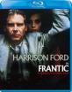 Frantic (HK Import) Blu-ray