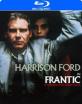 Frantic (PL Import) Blu-ray