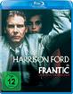 Frantic Blu-ray
