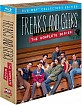 Freaks and Geeks - The Complete Series: Collector's Edition (US Import ohne dt. Ton) Blu-ray
