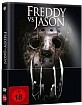 Freddy vs. Jason (Limited Mediabook Edition) Blu-ray