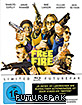 Free Fire (2017) (Limited FuturePak Edition) (Blu-ray + UV Copy) Blu-ray
