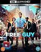 Free Guy (2021) 4K (4K UHD + Blu-ray) (UK Import) Blu-ray