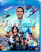 Free Guy (2021) (UK Import) Blu-ray