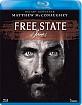 Free State of Jones (CH Import) Blu-ray
