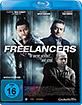 Freelancers Blu-ray
