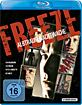 Freeze - Alptraum Nachtwache Blu-ray