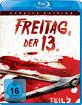 Freitag der 13. - Teil 2 (Special Edition) Blu-ray