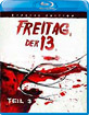 Freitag der 13. - Teil 3 (Special Edition) (AT Import) Blu-ray