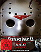 Freitag der 13. - Teil VI - Jason lebt (Limited Mediabook Edition) (Cover A) Blu-ray