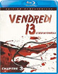 Vendredi 13 - Chapitre 3 (FR Import) Blu-ray