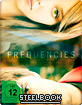 Frequencies (2013) (Limited Edition Steelbook)