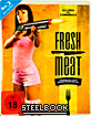Fresh Meat (Limited Steelbook Edition) Blu-ray