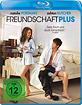 Freundschaft Plus Blu-ray