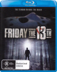 Friday the 13th (1980) (AU Import) Blu-ray