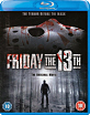 Friday the 13th (1980) (UK Import) Blu-ray