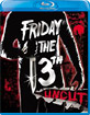 Friday the 13th - Unrated Deluxe Special Edition (1980) (US Import ohne dt. Ton) Blu-ray