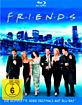 Friends - Die komplette Serie (Neuauflage) Blu-ray