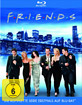 Friends - Die komplette Serie Blu-ray