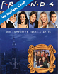 Friends: The Complete First Season (US Import) Blu-ray