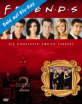 Friends: The Complete Second Season (US Import) Blu-ray