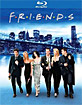 Friends: The Complete Series (UK Import) Blu-ray