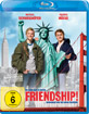 Friendship! Blu-ray