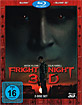 Fright Night (2011) 3D (Blu-ray 3D) noch OVP