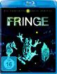 Fringe: Grenzfälle des FBI - Die komplette erste Staffel Blu-ray