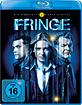 Fringe: Grenzfälle des FBI - Die komplette vierte Staffel Blu-ray