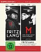 Fritz Lang Filmkunst-Box (2-Disc Set) (Limited Edition) Blu-ray