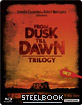 From Dusk Till Dawn (1-3) Limited Uncut Steelbook Collection Blu-ray