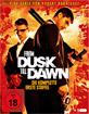 From Dusk Till Dawn: Die Serie - Die komplette erste Staffel Blu-ray