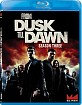 From Dusk Till Dawn: The Series - The Complete Third Season (US Import ohne dt. Ton) Blu-ray