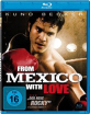 From Mexico with Love (Neuauflage) Blu-ray