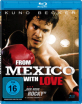 From Mexico with Love Blu-ray
