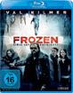 Frozen - Etwas hat überlebt Blu-ray