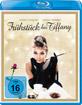 Frühstück bei Tiffany Blu-ray