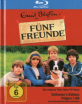 Fünf Freunde (1978) - Die komplette Serie (Collector's Edition) (Limited Mediabook Edition) Blu-ray