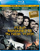 Fünf Minarette in New York (CH Import) Blu-ray