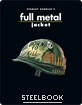 Full Metal Jacket - Zavvi Exclusive Limited Edition Steelbook (UK Import)