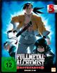 Fullmetal Alchemist: Brotherhood - Vol. 05 (Ep. 33-40) Blu-ray